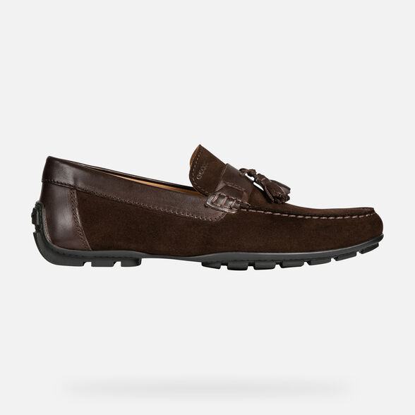 LOAFERS MAN MONER - 2