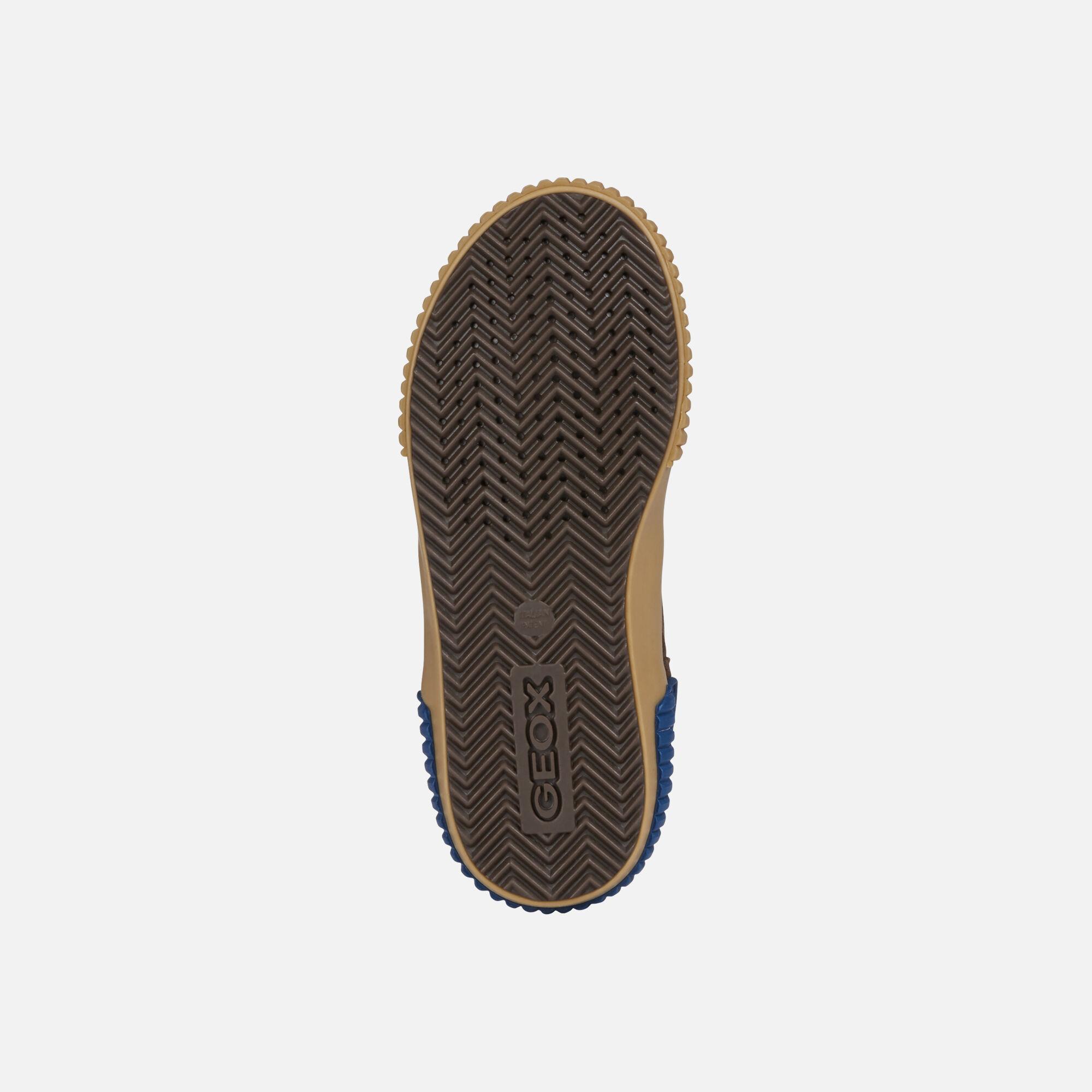 Geox J ALONISSO BOY Sneakers Junior Boy | Geox¨ Official Store