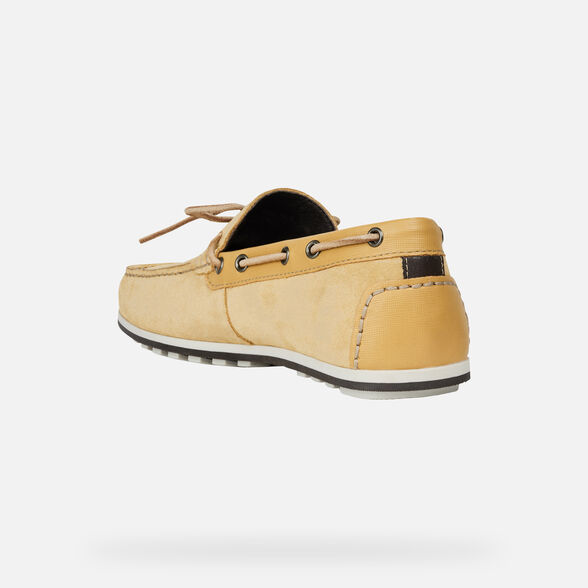 LOAFERS MAN MIRVIN - 4