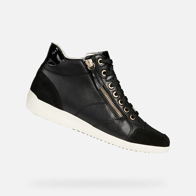 HIGH TOP WOMAN MYRIA WOMAN