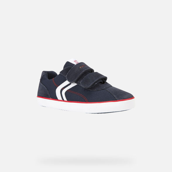 LOW TOP JUNGEN JR KILWI BOY - 3
