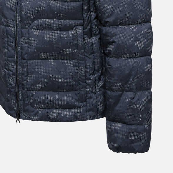 MAN DOWN JACKETS GEOX SANDFORD MAN - 8