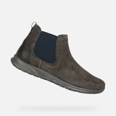 BOTTES HOMME GEOX DAMIAN HOMME