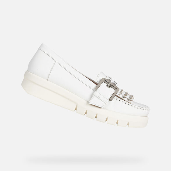 LOAFERS WOMAN WIMBLEY - 1