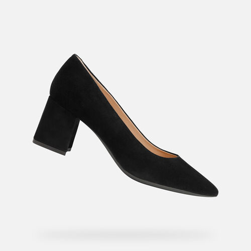 PUMPS BIGLIANA WOMAN