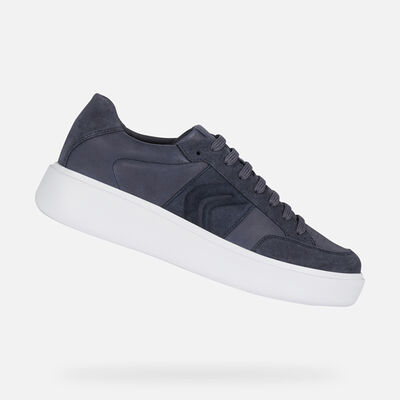 LOW TOP MAN GEOX OTTAYA MAN
