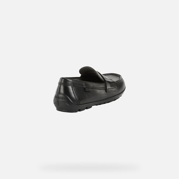 BOY LOAFERS GEOX NEW FAST BOY - 5