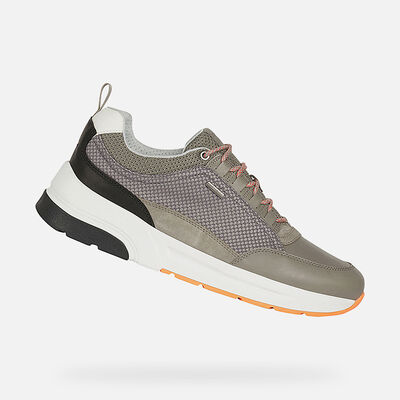 SNEAKERS HOMBRE GEOX ROCKSON ABX HOMBRE