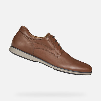 CASUAL SHOES MAN GEOX BLAINEY MAN