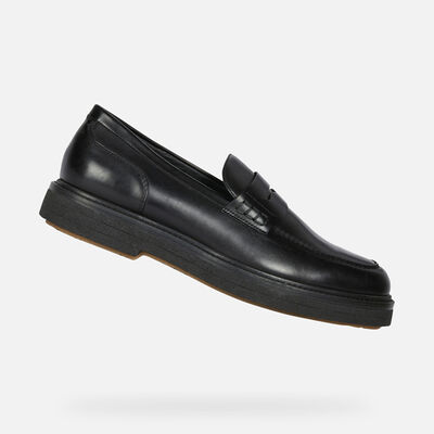 LOAFERS MAN GEOX BRODERICK MAN