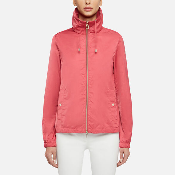 WOMAN JACKETS GEOX AIRELL WOMAN - 2