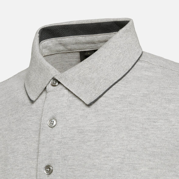 MAN T-SHIRTS GEOX SUSTAINABLE MAN - 8