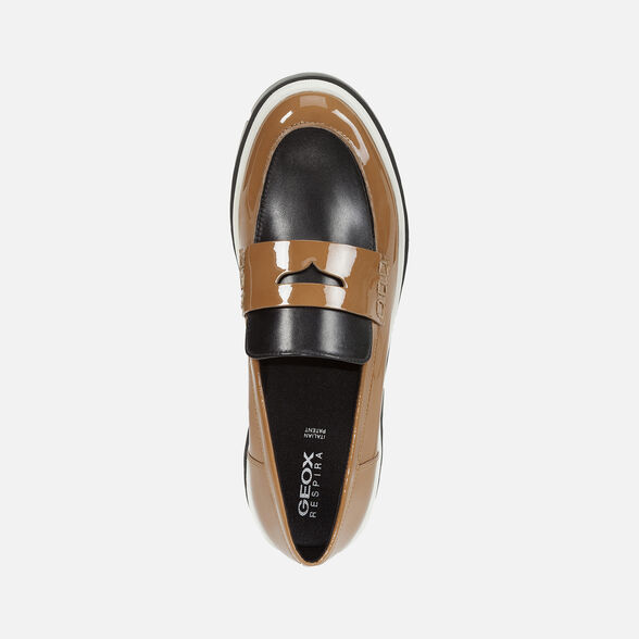 LOAFERS WOMAN ROOSE - 6