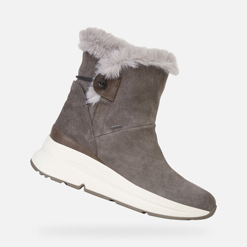 ANKLE BOOTS BACKSIE ABX WOMAN