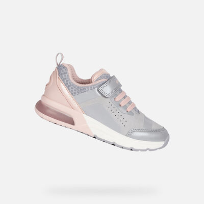 CHAUSSURES DEL FILLE GEOX SPACECLUB FILLE