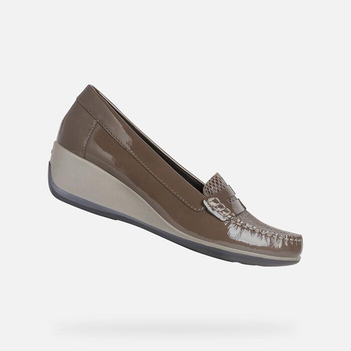 Chaussures compensées Femme | Nouvelle collection | Geox