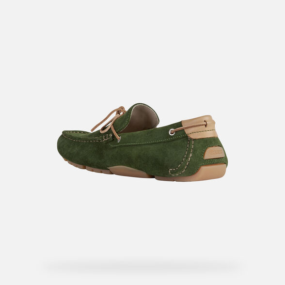 MAN LOAFERS GEOX MELBOURNE MAN - 4