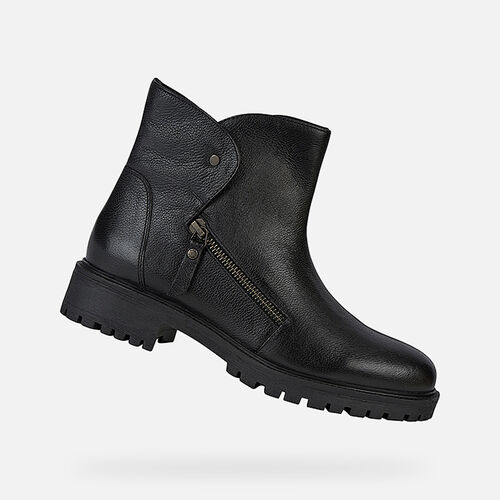 ANKLE BOOTS HOARA DAME