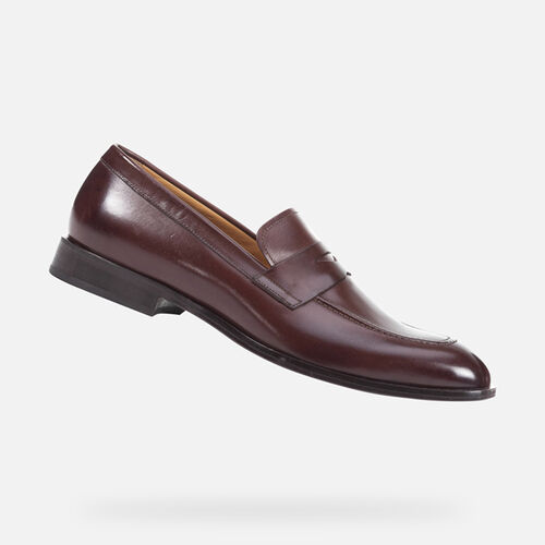 LOAFERS SAYMORE MAN