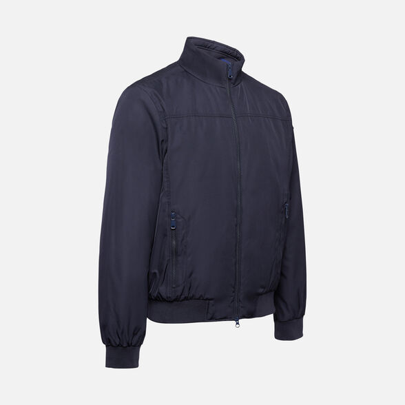 MAN JACKETS GEOX VINCIT MAN - 3