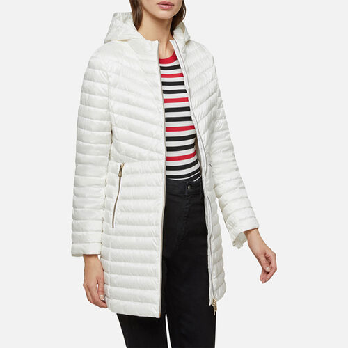 DOWN JACKETS MYLUSE WOMAN