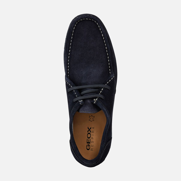 LOAFERS MAN DELRICK - 6