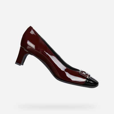 PUMPS WOMAN GEOX VIVYANNE WOMAN