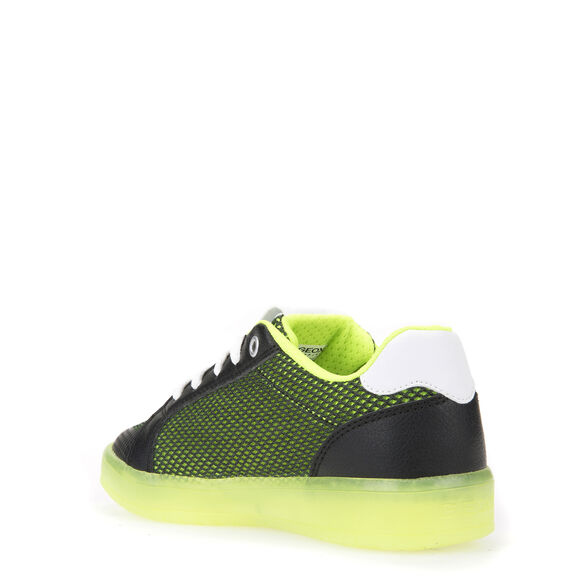 SNEAKERS BOY JR KOMMODOR BOY - 3