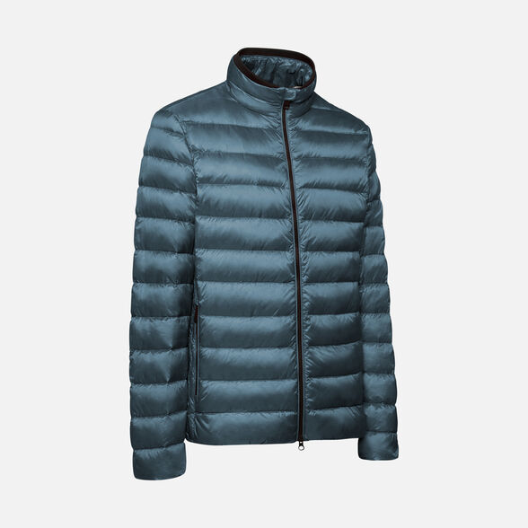MAN DOWN JACKETS GEOX DERECK MAN - 3