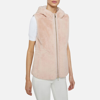 VESTS WOMAN GEOX PRIMULA WOMAN