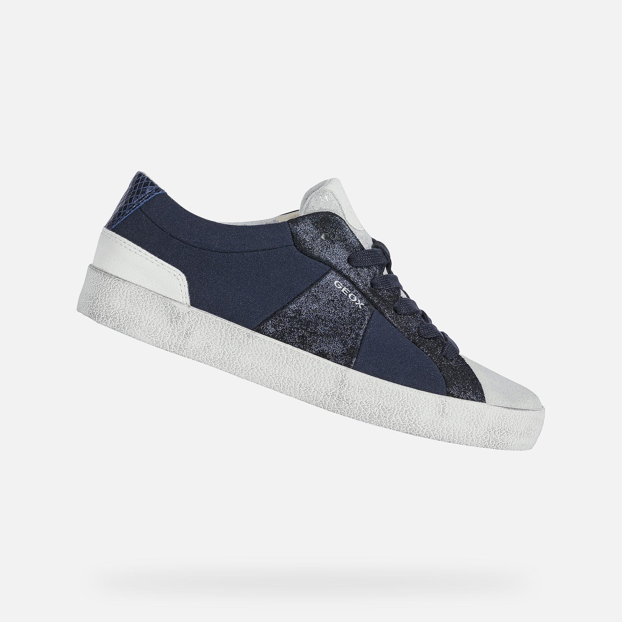 Sneakers Geox NAVY 20