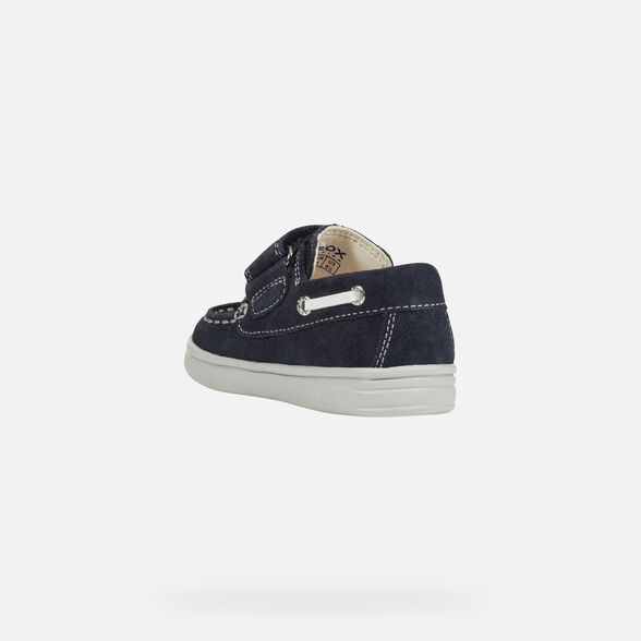 LOAFERS BABY BABY DJROCK BOY - 4