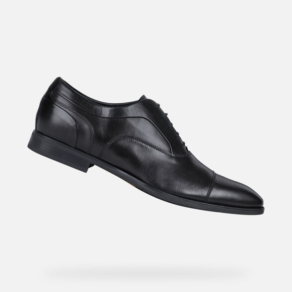 CHAUSSURES HABILLÉES HOMME GEOX NEW LIFE HOMME - 1