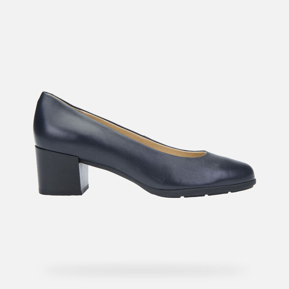 PUMPS WOMAN GEOX ANNYA WOMAN - 2