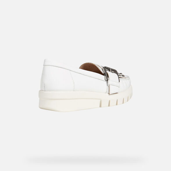 LOAFERS WOMAN WIMBLEY - 5