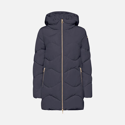 DOWN JACKETS WOMAN GEOX ANNYA WOMAN