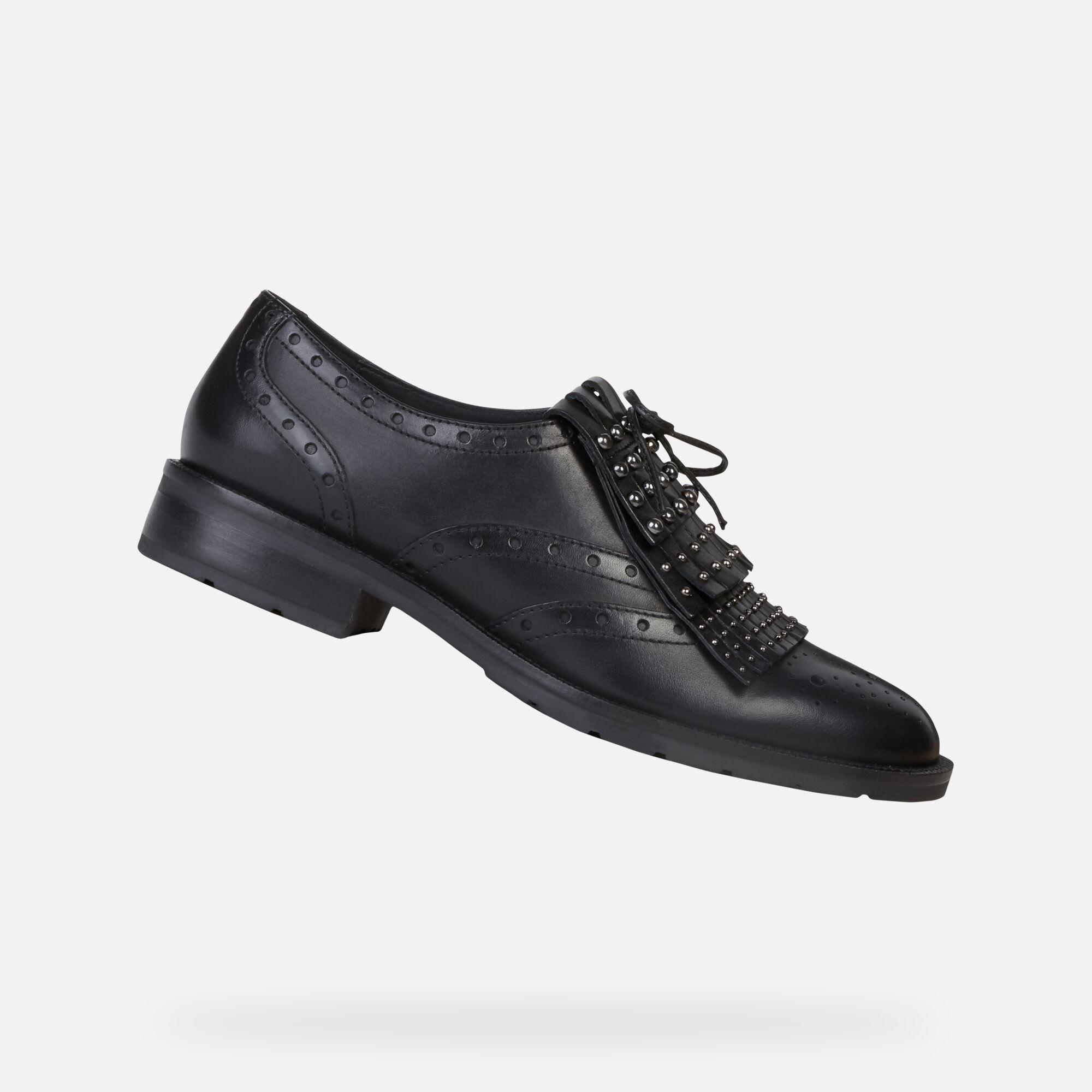 chaussures geox nouveautés