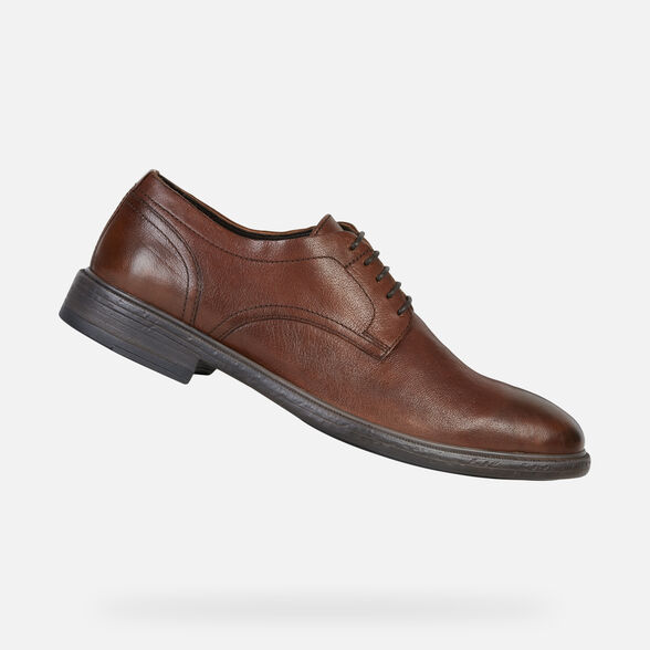 CASUAL SHOES MAN GEOX TERENCE MAN - 1