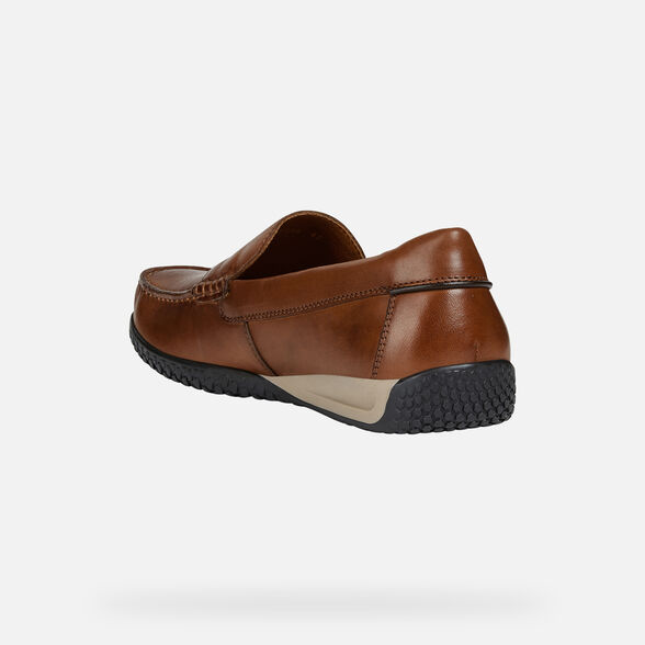 LOAFERS MAN DELRICK MAN - 4