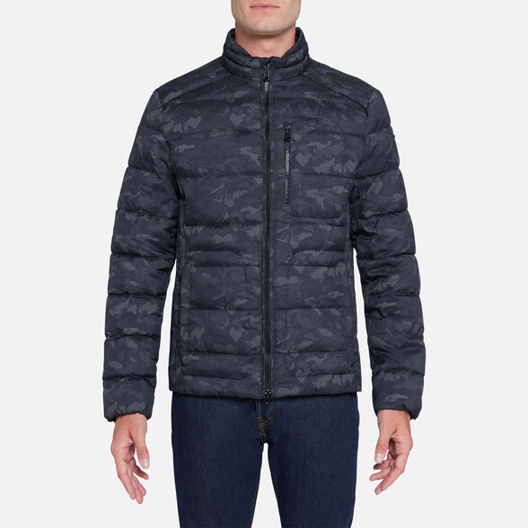 MAN DOWN JACKETS GEOX SANDFORD MAN - 2