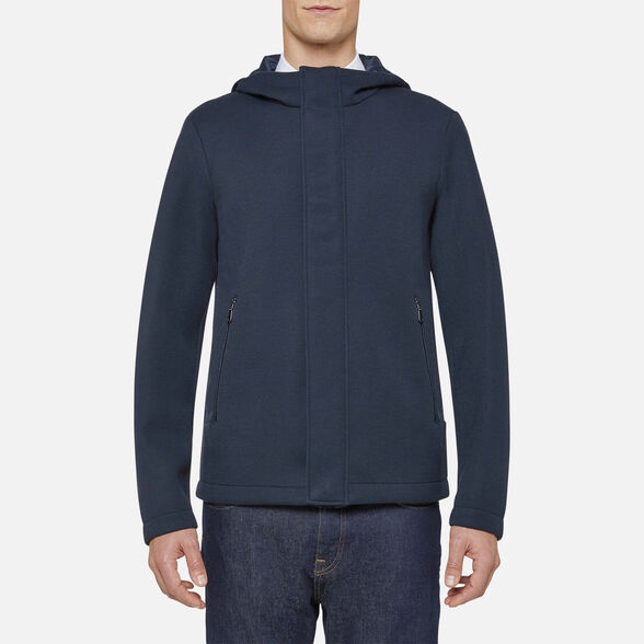VESTES HOMME GEOX SILE HOMME - 2