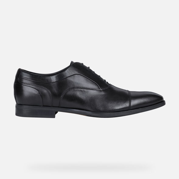 FORMAL SHOES MAN GEOX NEW LIFE MAN - 2