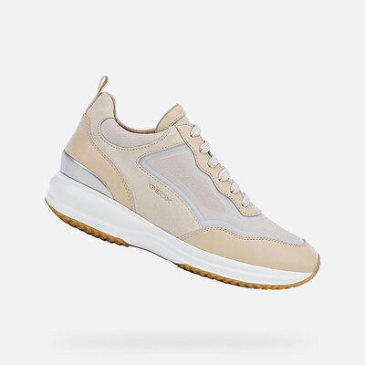 SNEAKERS WOMAN GEOX HAPPY WOMAN