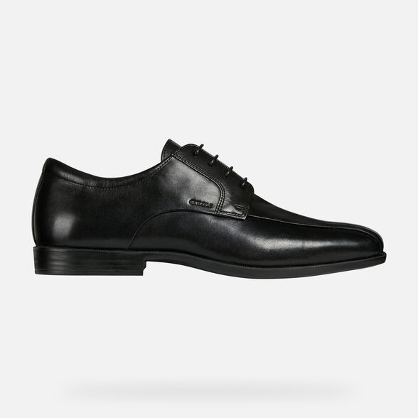 FORMAL SHOES MAN GEOX CALGARY MAN - 3