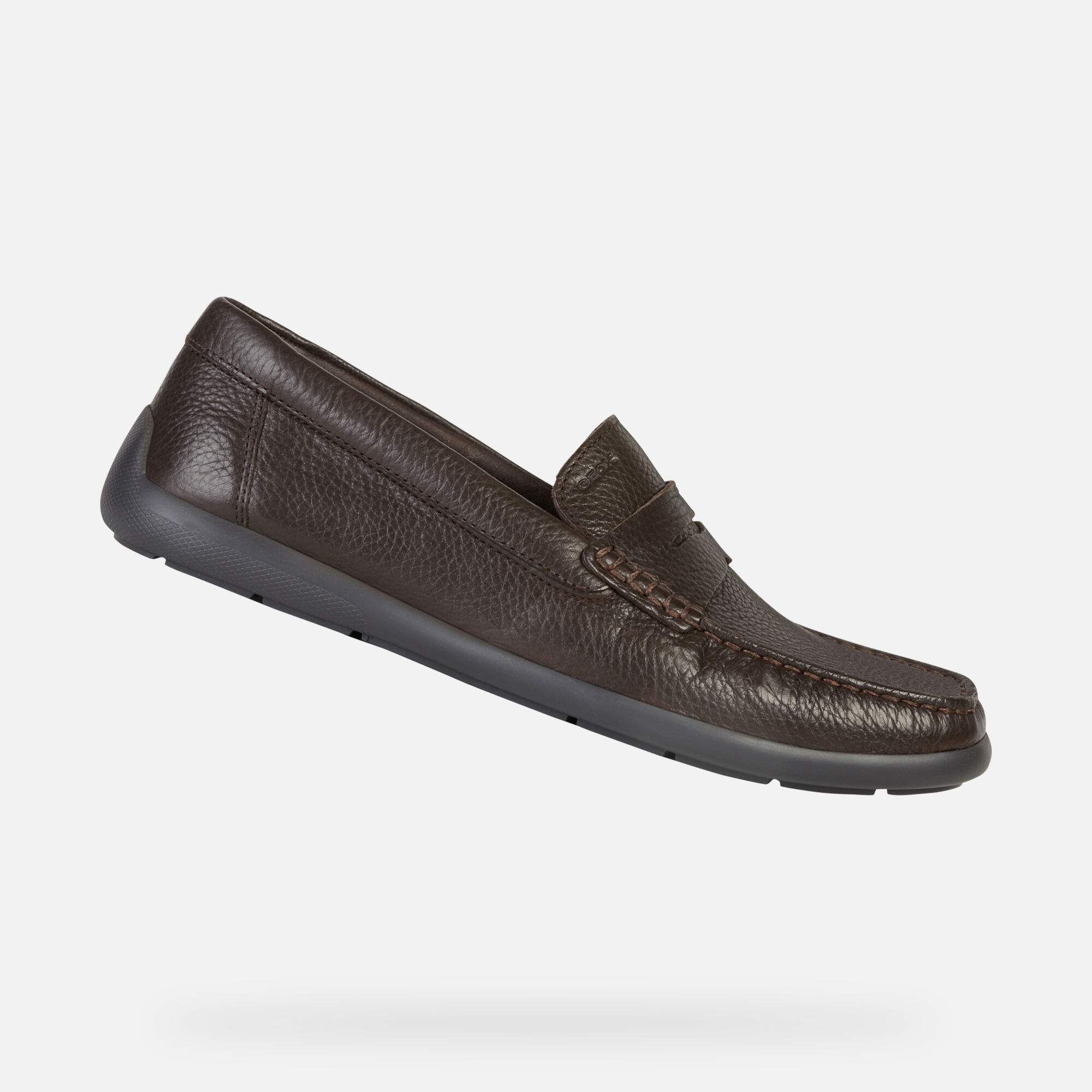 geox catalogo autunno inverno 16, Uomo Slip on Geox