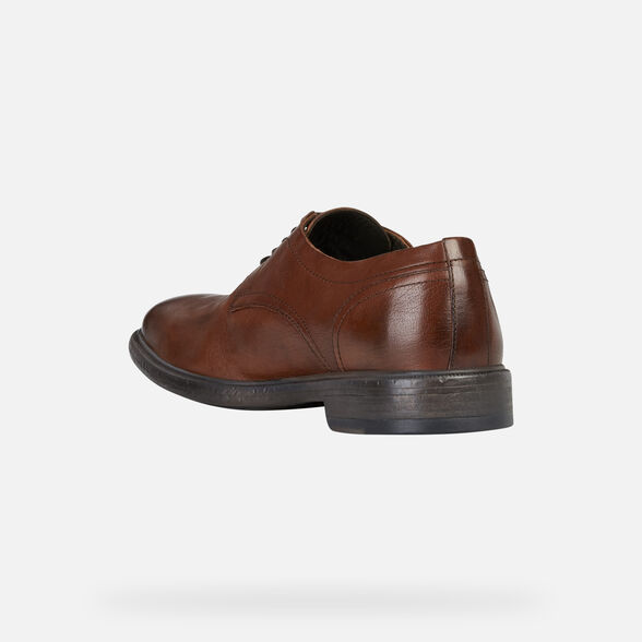 CASUAL SHOES MAN GEOX TERENCE MAN - 4