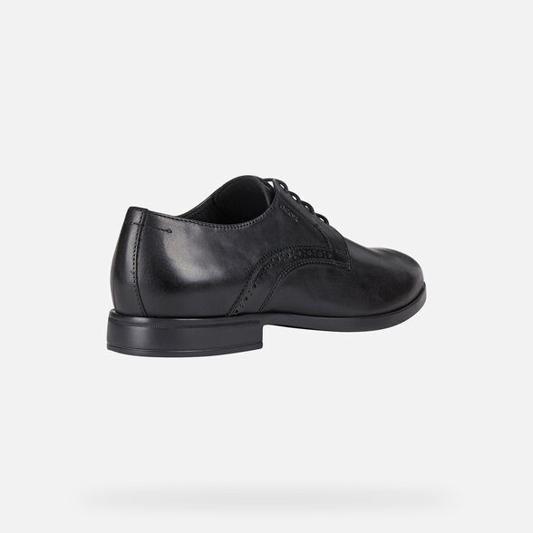 HOMME CHAUSSURES HABILLÉES GEOX DOMENICO HOMME - 5