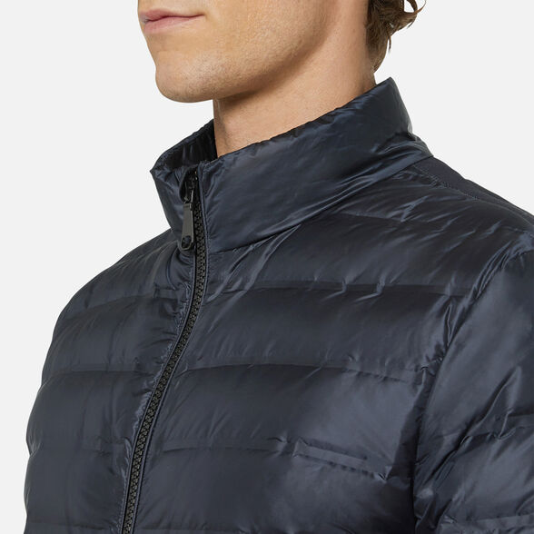 MAN DOWN JACKETS GEOX WARRENS MAN - 9