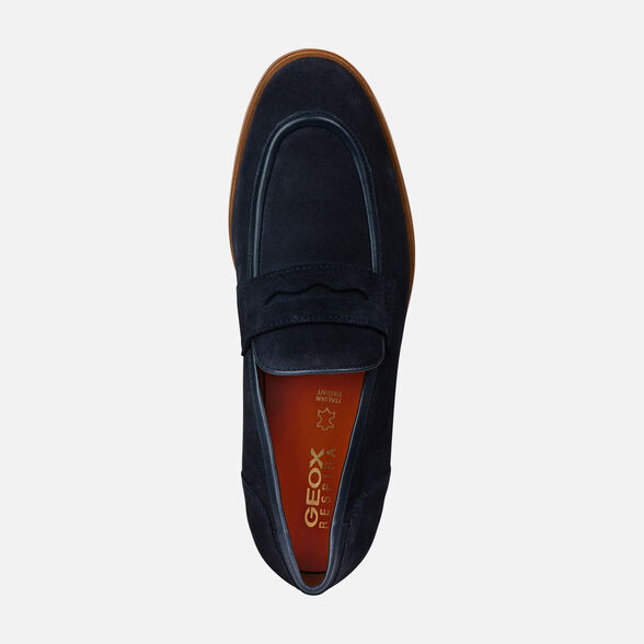 LOAFERS MAN BAYLE - 6
