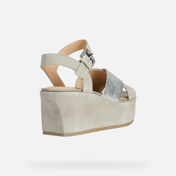 WEDGES WOMAN ZERFIE - 5